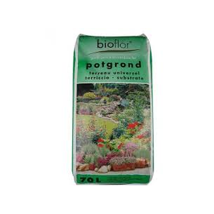 10 ltr Bioflor Potgrond