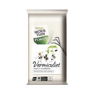 6 liter Pokon Vermiculiet