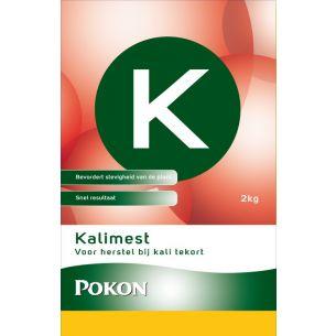2 kg Kalimest (Patentkali)
